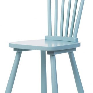 Childhome Atlas Kinderstoel Blauw