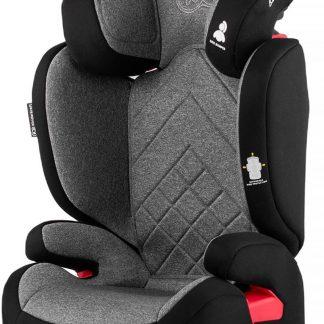Kinderkraft autostoel Xpand met isofix Grey (15-36kg)