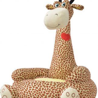 Kinderstoel Giraffe / Kinderstoeltje Giraffe / Kinder stoel Fauteuil Giraffe