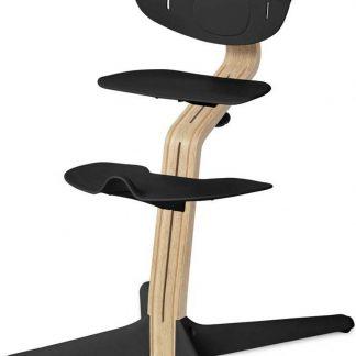 Kinderstoel Highchair Nomi Black