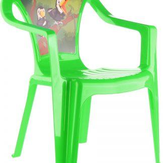 Paradiso Toys Kinderstoel Jungle 51 Cm Groen