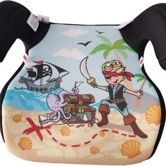 Piraat zitverhoger