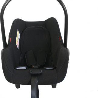 Xadventure - Autostoel Hotmom - Zwart