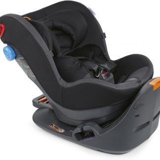 Autostoel 2 Easy Jet Black