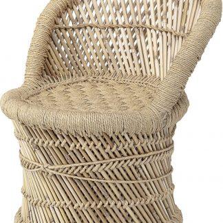 Bloomingville Kinderstoel in Bamboe L30xH51xB31 cm