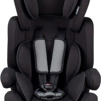 Cabino Autostoel 9-36kg Zwart-Grijs