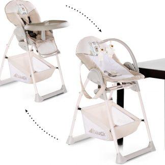 Hauck Sit N Relax Kinderstoel - Friend