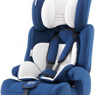 Kinderkraft autostoel Comfort Up - Navy (9-36kg)