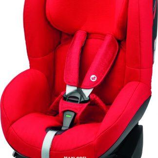 Maxi Cosi RodiFix Air Protect Autostoeltje Nomad Red 2019