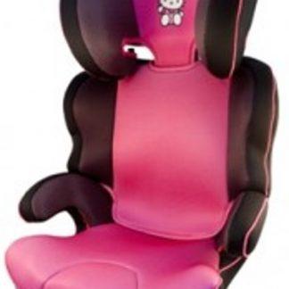 Auto kinderstoel - Hello Kitty - zwart roze - 15/36 kg