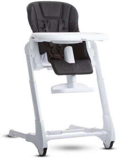 Joovy Foodoo Kinderstoel - Zwart