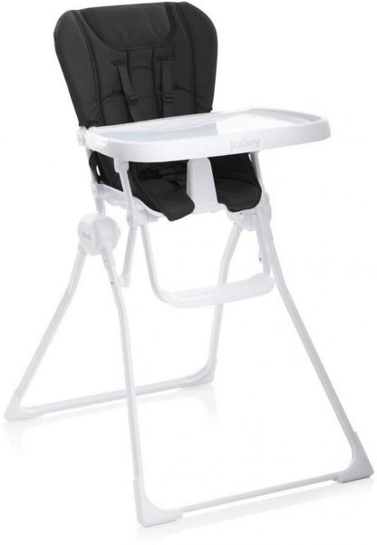 Joovy Nook Kinderstoel - Zwart