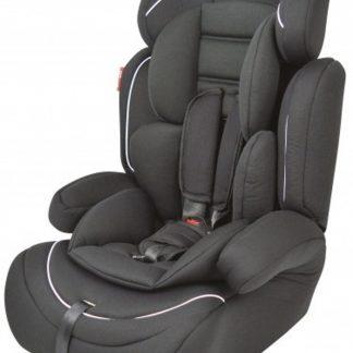 Kinderzitje - Kinderstoel - CK Zwart Wit Gr 1-2-3