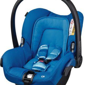 Maxi-Cosi Citi autostoel   Watercolour Blue (2016)