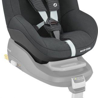 Maxi-Cosi Pearl - autostoel | Scribble Black