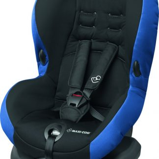 Maxi Cosi Priori SPS Autostoel - Navy Black