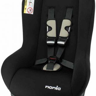 Nania Autostoel Maxim ECO Shadow Black