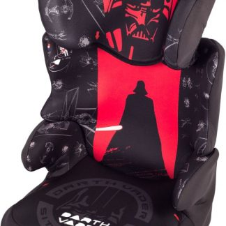 Quax autostoel Disney Star Wars Darth Vader Befix - Groep 2/3