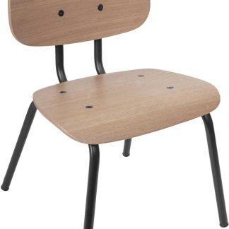 Sebra Oakee Kinderstoel