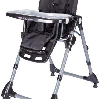 XAdventure Kinderstoel - Zwart