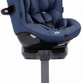 JOIE i-spin 360 i-size autostoel Gr 0 + / 1 - Deep Sea