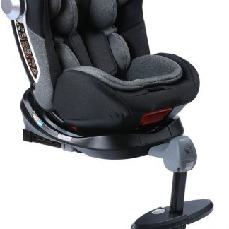 Titaniumbaby Autostoel Nitro 360