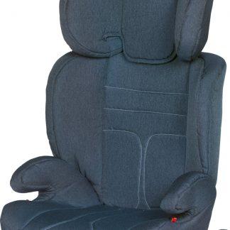 Titaniumbaby Autostoel Vidar Groep 2,3 ISOFIX Denim 5954