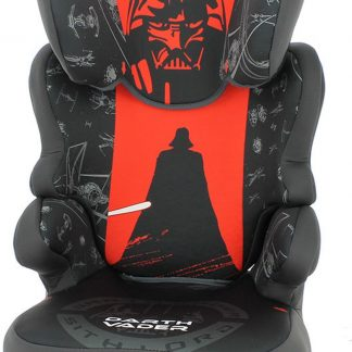 Autostoel Disney Befix SP Star Wars Darth Vador (15-36kg)