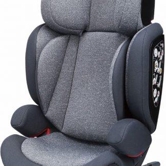 Autostoel FreeOn Tornado met isoFix Grijs (15-36kg)