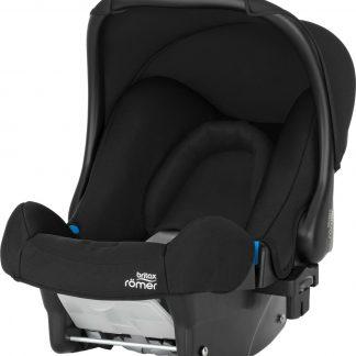 Britax Römer Baby-Safe Autostoel - Cosmos black