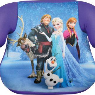 Disney Frozen Family Zitverhoger Groep 2-3 Blauw/paars