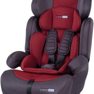 FreeON autostoel Saturn Rood (9-36kg)