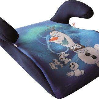 Frozen olaf Auto zitverhoger
