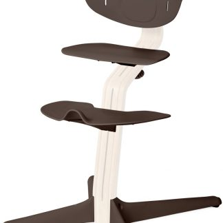 Kinderstoel Highchair Nomi Coffee