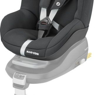 Maxi Cosi Autostoel Pearl - Authentic Black