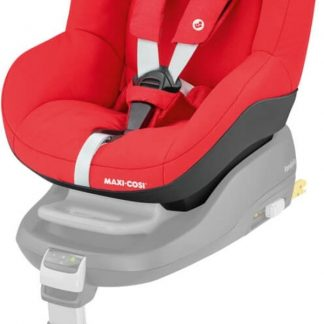 Maxi Cosi Pearl Autostoel - Nomad Red