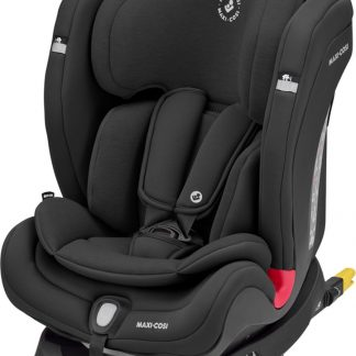 Maxi Cosi Titan Plus autostoel - Authentic Black
