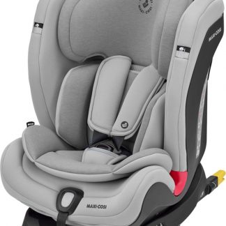 Maxi Cosi Titan Plus autostoel - Authentic Grey