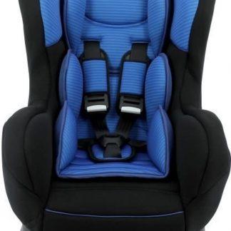 NANIA Cosmo Isofix Group 1 autostoel - Blue Tech