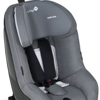 Safety 1st PrimeoFix - autostoel | Full Grey