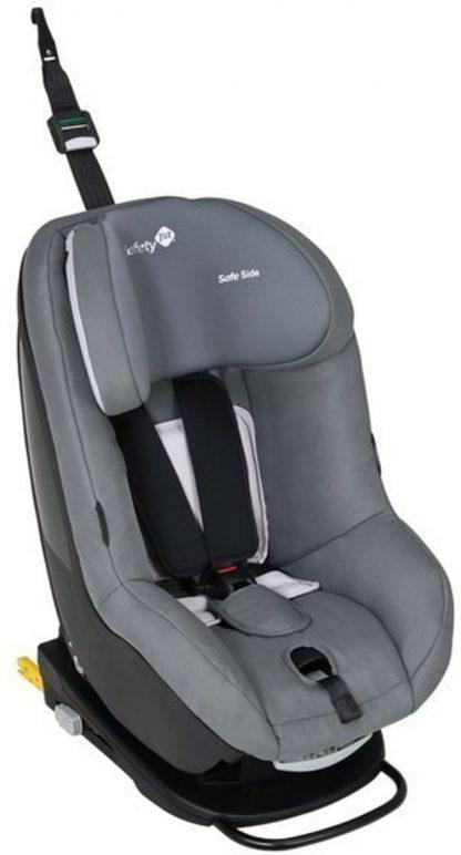 Safety 1st PrimeoFix - autostoel | Full Grey