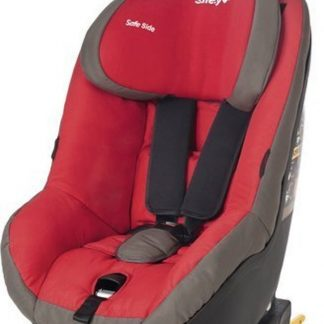 Safety 1st PrimeoFix - autostoel | Red Mania