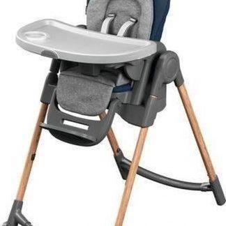 Baby Comfort Kinderstoel Minla Essential Blue