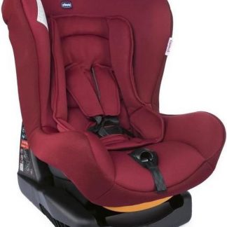 CHICCO Autostoel Cosmos Group 0 + / 1 RODE PASSIE