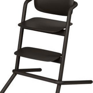 Cybex LEMO Kinderstoel Infinity Black