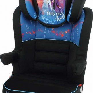 Disney Autostoel R-Way Luxe - Groep 2 en 3 - diverse karakters