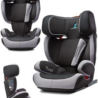 HUGGI Autostoel Met Isofix Groep 2+3 (15 t/m 36kg)