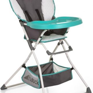 Hauck Mac Baby Deluxe Kinderstoel - Forest Fun
