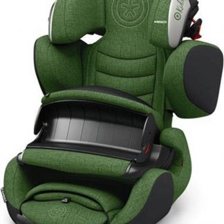 Kiddy Guardianfix 3 Autostoel Melange Cactus Green
