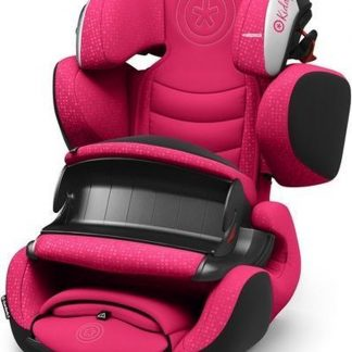Kiddy Guardianfix 3 Autostoel Rubin Pink